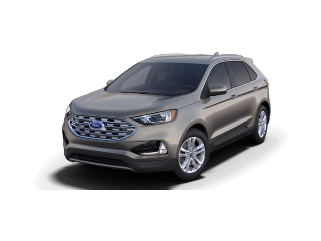New 2019 Ford Edge SEL SUV Independence, MO
